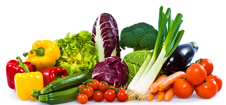 Les fruits et légumes de Christophe Bidault au Mesnil-Esnard